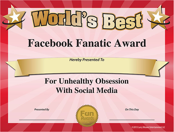 Pin funny office award certificates on pinterest