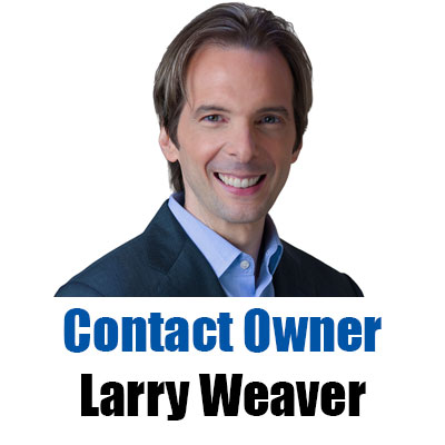 Contact Larry Weaver