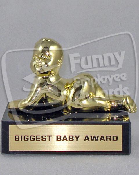 Fake Trophies Funny Fake Awards Funny Award Ideas