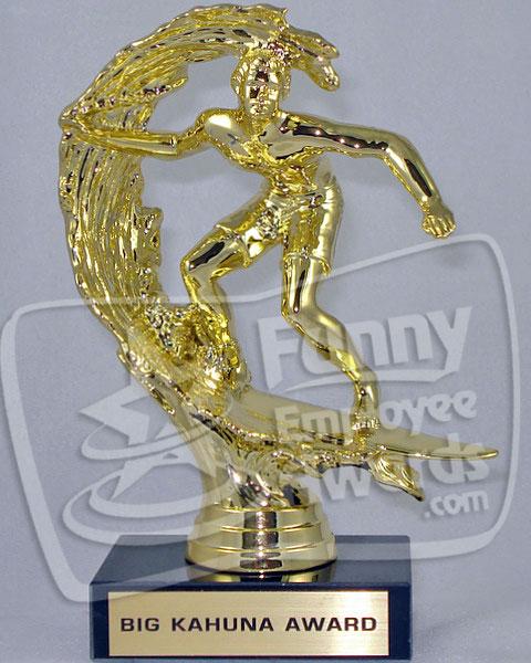 Award Trophies