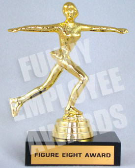 funny trophies for employees   just b.CAUSE