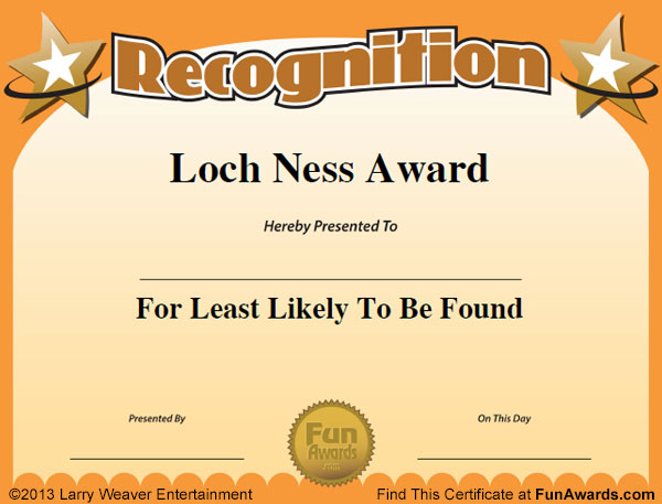 funny employee awards 101 funny awards for employees work staff