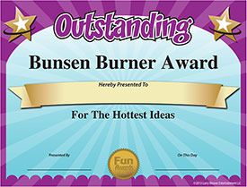 Funny Student Awards - Free Printable Student Award ...